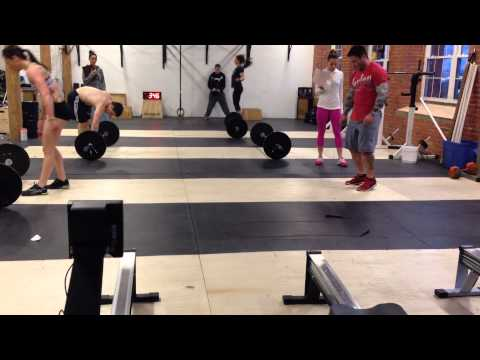 open wod 14.1 easthampton crossfit
