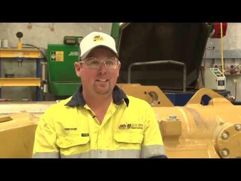 Heavy Duty Diesel Fitters/Diesel Mechanics FIFO Job in Port