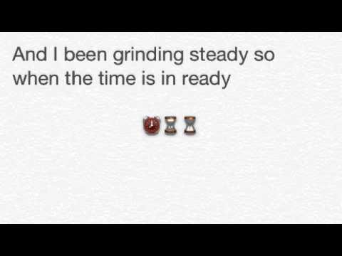 Hendersin - all I got lyrics