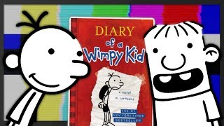 Diary of a Wimpy Kid CONTINUES in New TV Series!