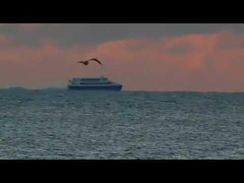 Saint Lucia - Grenada Fast Ferry Service  04/14/2017