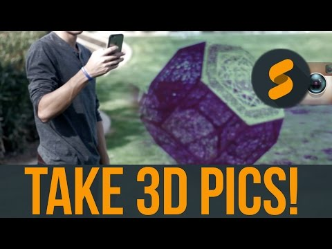 3D Photo App FYUSE: Will It Beat Instagram?
