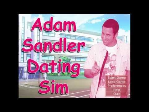dating adam sandler simulator seinäjoki