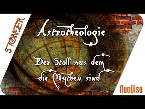 Astrotheologie- Der Stoff aus dem die Mythen sind