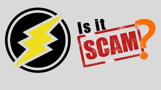 Electroneum Fork - Is Electronero A Scam Or Legit?