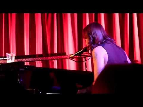Downpour- Brandi Carlile @ Bush Hall 20111027.mkv
