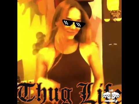 Thug Life World #5 😂 😎   The Thug Life Society