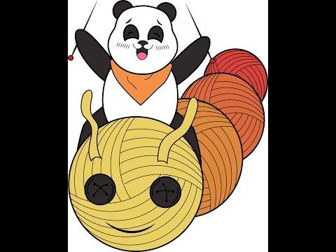 La gazette du panda #14 : coupures et teintures !