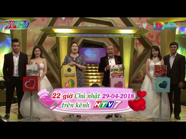 Trailer VỢ CHỒNG SON -Tập 245   22h Chủ Nhật 29/04/2018 trên HTV7