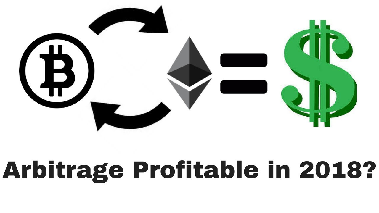 how to make money with crypto arbitrage