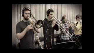 Around The World [Big Band - Sally Greenaway]