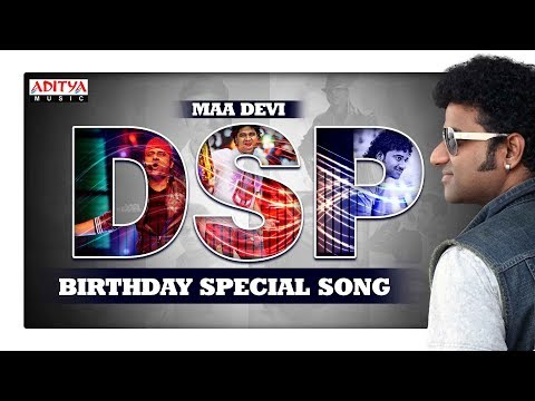 devi-sri-prasad(dsp)-birthday-song-|-hymath-|-purnachary-|-srikanth-koppula-|-fasiee