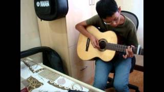 payphone (guitar)