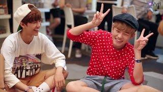 Gambar cover [Vyrl] NCT DREAM_NCT DREAM이 놀아[드림]_Making Film