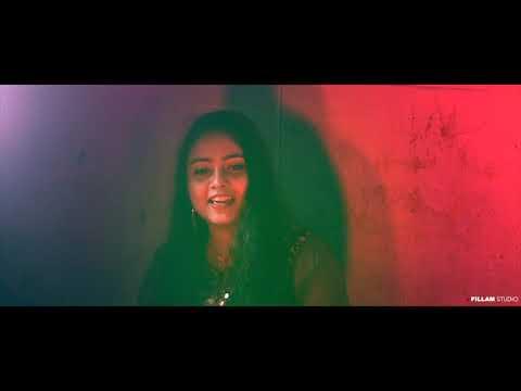 Chupke Se L Female Cover L Bidisha Biswas L Sri Jagannath Audio Studio L Fillam Studio