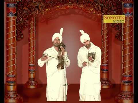 Bagdad Ki Ladaii Ram Singh, Rampal Joley Wale Punjabi Devotional Goga Ji Sonotek