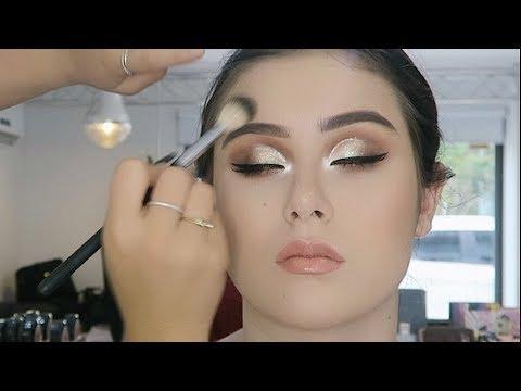 Client Salon Vlog #3 ♡ Jasmine Hand
