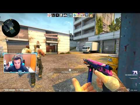 """¿MEREZCO SER GLOBAL?!'Counter-Strike: Global Offensive #231 -sTaXx"