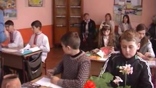 Шкільний урок  7 клас  Прислівник як частина мови