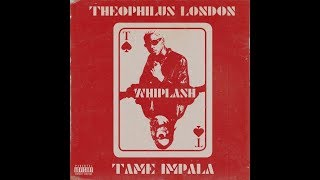 On The Record 03 - Theophilus London (Featuring Tame Impala) Video