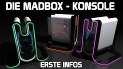 Die MadBox - Eine neue Konsole vom Project Cars Entwickler - Erste Infos
