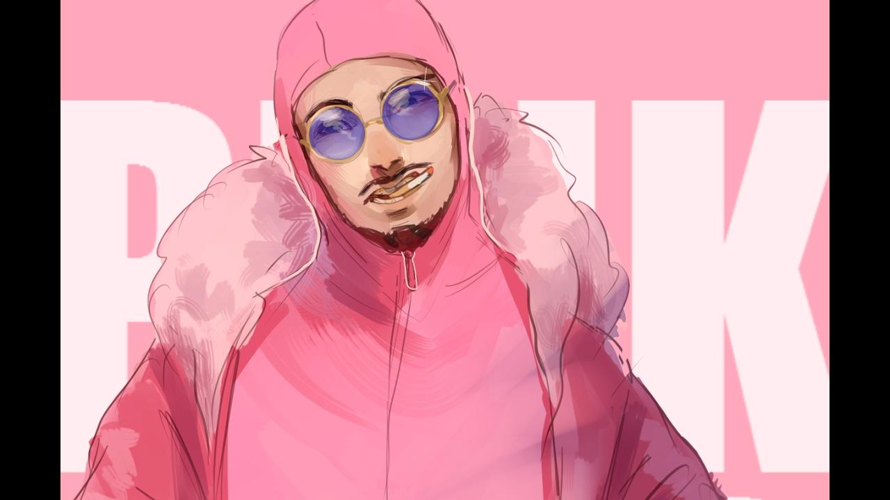 Pink guy speedpaint youtube pink guy speedpaint publicscrutiny Gallery