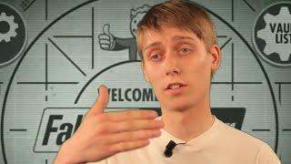 Fallout Shelter - Мнение Родиона Ильина