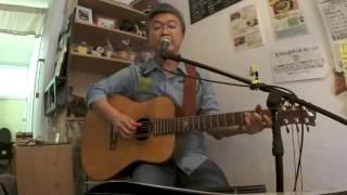 カフェライブでの演奏から。 オフコースの「秋の気配」を歌いました。 2...