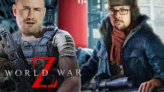 Army Of The Dead | World War Z