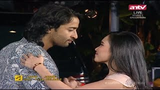 Dansa Romantis Ayu Shaheer Bikin Baper! | Pesbukers Ramadhan ANTV 8 Mei 2019