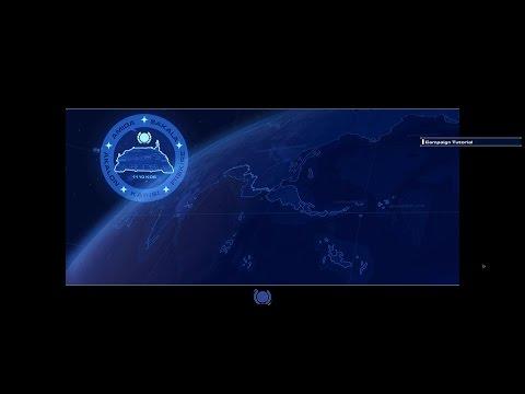 Homeworld: Deserts of Kharak - Campaign 00 - in-game tutorial |