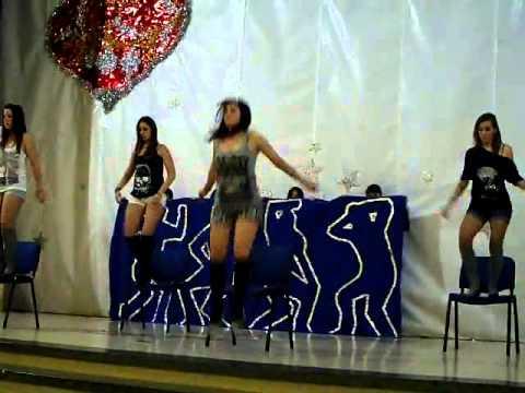 festival adano 2010 baile 2 parte1