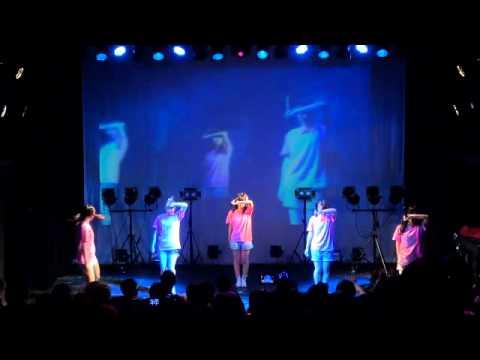 『Wake Up Girls!』愛乙女★DOLL(short Ver.)_新曲披露公演vol.11