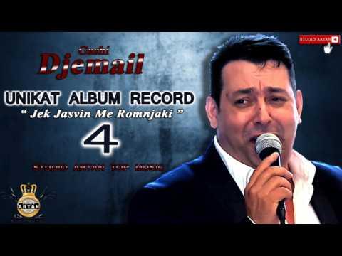 Djemail 2017 Album Hitija - Jek Jasvin Me Romnjaki - (4) STUDIO ARTAN
