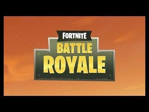 Fornite Battle Royale