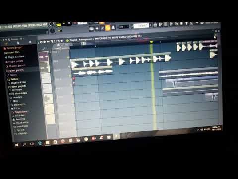 MAYOR QUE YO WISIN YANDEL 90 BPM