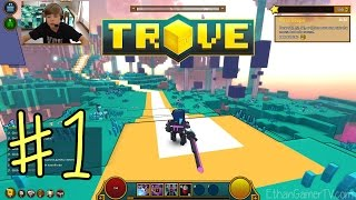 Trove (#1) | KID GAMING