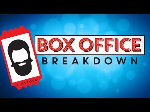 Box Office Breakdown: Episode 2! (Sep 12-Sep 14th)