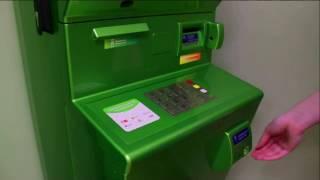 Как получить реквизиты карты Сбербанка в терминале(, 2017-03-15T17:23:56.000Z)