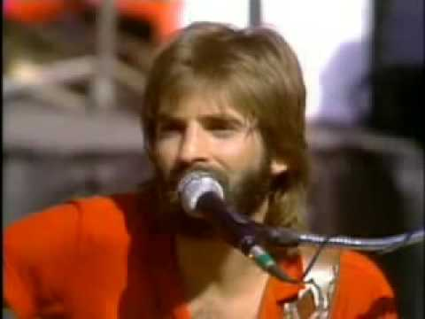 Kenny Loggins - Danny's Song [1981 - Santa Barbara]