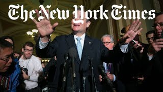 Ted Cruz on Deal to Reopen the Federal Government - Shutdown 2013