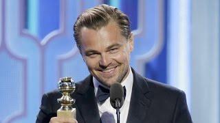 Золотой глобус 2016: Кто победил?