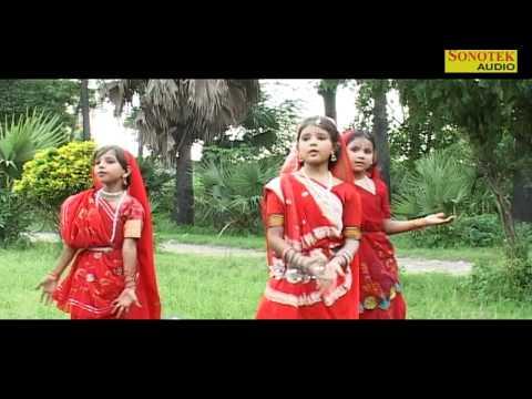 Jab Aaili Saton Bahiniya Thinak Thin Ta Thaiya Anjali Bhardwaj Super Hit Bhojpuri Devi Geet