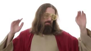 i paid jesus to dance to lady door