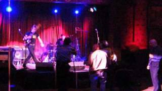 Theme From The Vindicators - The Fleshtones live at Hiro Ballroom   Oct 23, 2009