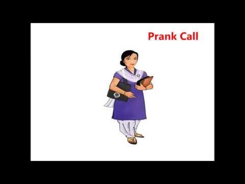 Prank Calls | Episode -  VI | Radio Mango
