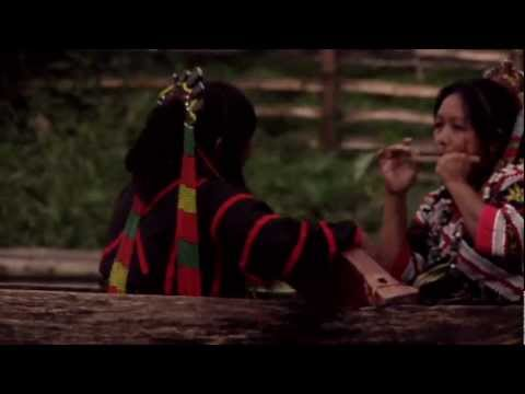 Tribal sounds of the Philippines • T'BOLI