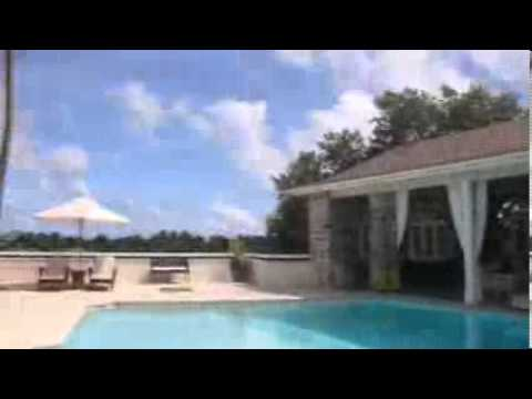 Cotton House,  Mustique -Presented by The Couture Travel Company