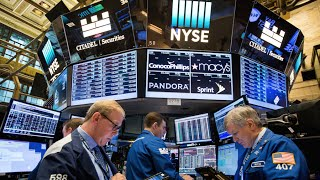 What'd You Miss in markets today? Here's what investors should know (09/01/16)