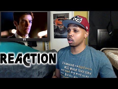 REACTION To Flash Season 2 Episode 10 Potential Energy 2x10